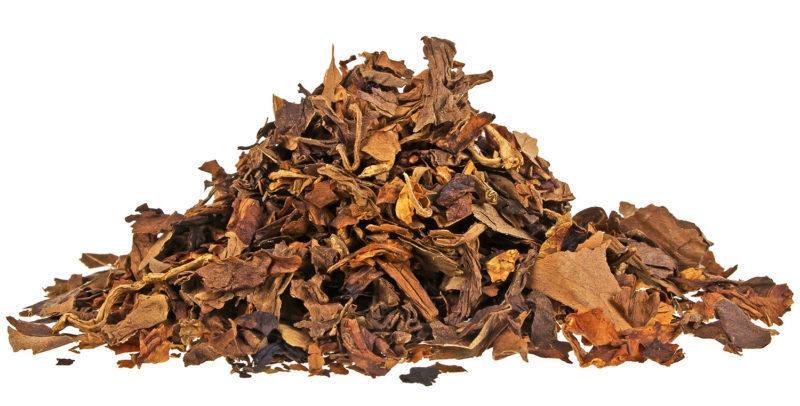 Настойка табака отпугивает моль.