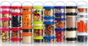 Правильное хранение - залог безопасности продуктов.